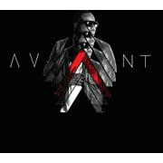 Avant - Face the Music - CD
