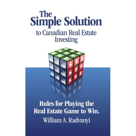Estate Rouge - The Simple Solution to Canadian Real Estate Investing: Rules for Playing the Real Estate Game to Win - eBook