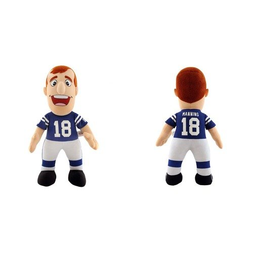 Bleacher Creatures NFL Player Plush Doll