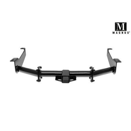 Magnus Class 3 Trailer Hitch Compatible with 2003-2015 Nissan Titan
