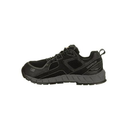 Caterpillar Men's Gain Steel Toe Work Shoe - image 3 of 5