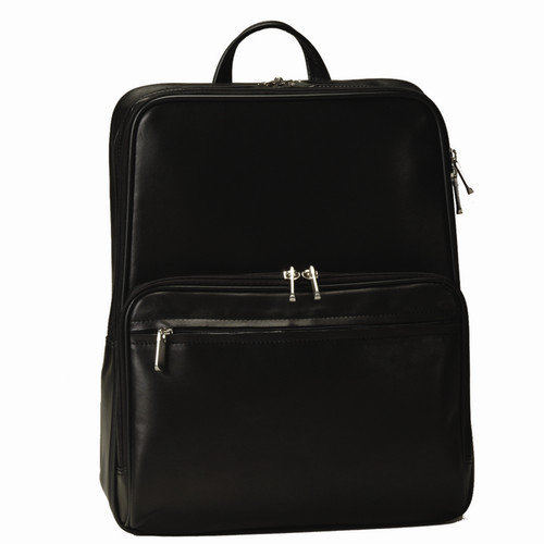 Royce Leather 661-5 Laptop Backpack