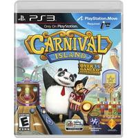 Carnival Island (PS3)