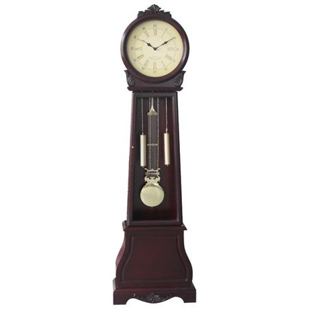 Jenlea 72'' Floor Standing Grandfather Clock