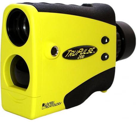 Laser Technology TruPulse 200 Laser Range Finders  Yellow