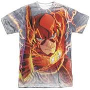 Jla - Barrys Back - Short Sleeve Shirt - Medium