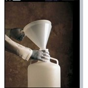 SP SCIENCEWARE Drum and Carboy Funnel,2.1L,PP 14712-0200