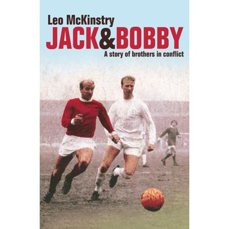 Jack and Bobby: A story of brothers in conflict - eBook