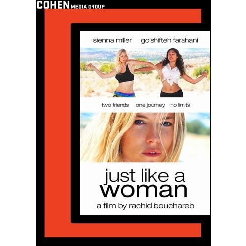 Just Like A Woman (Widescreen)