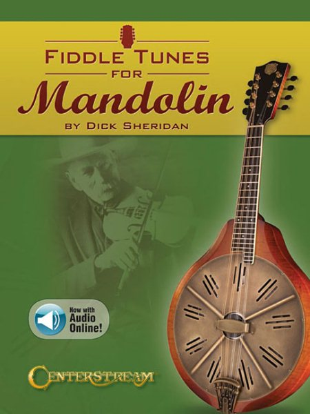 Fiddle Tunes for Mandolin by