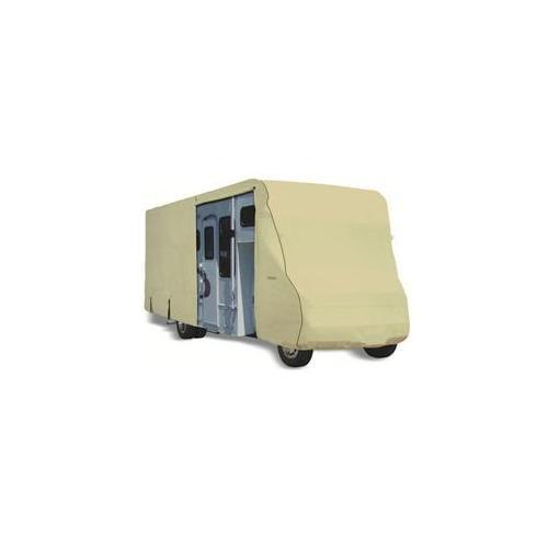 Eevelle GLRVC2830T 28-30 ft.  Goldline Cover Class C Motor Home - Tan