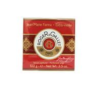 Roger & Gallet Jean Marie Farina Perfumed Soap 3.5 oz