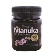 Belixir (Bee Elixir) New Zealand Manuka Honey MG500 8.8 oz jar