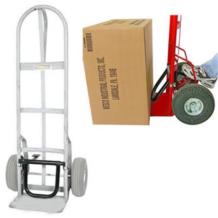 Wesco Industrial 210079 Push Off Hand Truck