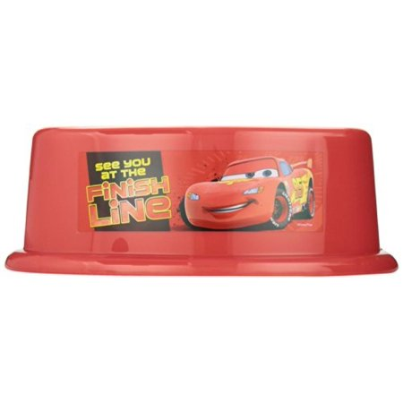Disney Cars-inSee You at The Finish Line-in Step Stool