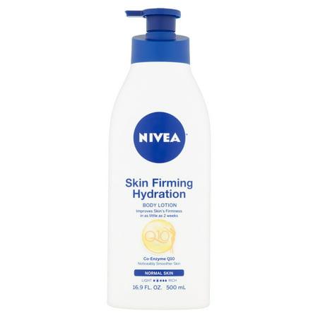 NIVEA raffermissantes Hydratation Lotion pour le corps 16.9 fl. onces.