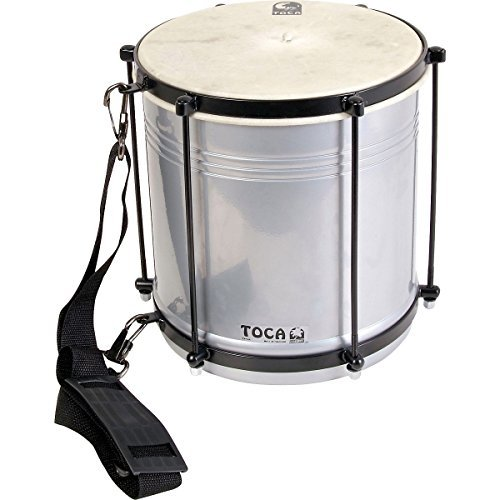 Toca Aluminum Cuica by Toca