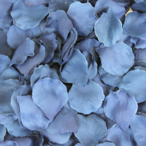 Koyal Wholesale Silk Rose Petals