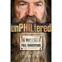 unPHILtered : The Way I See It