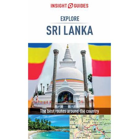 Insight Guides Explore Sri Lanka