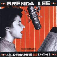 Miss Dynamite + Emotions (CD)
