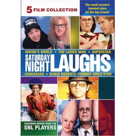 Saturday Night Laughs Collection (DVD)