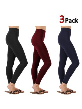 7f81ca560be2f Product Image KOGMO Womens Premium Seemless Leggings with High Waist (Multi  Colors)