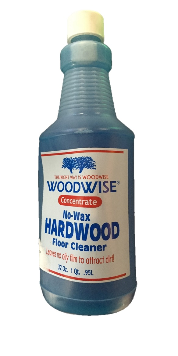 woodwise concentrate no wax hardwood floor cleaner floor. Black Bedroom Furniture Sets. Home Design Ideas