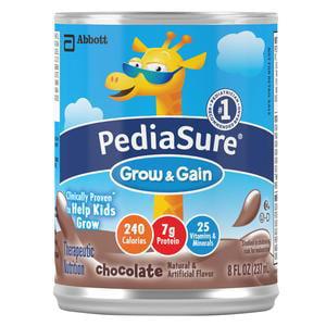 PediaSure Gluten Free Chocolate