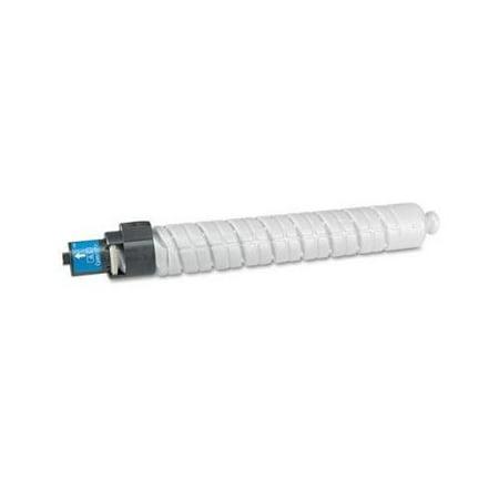 Ricoh 841341 Cyan Toner Cartridge (15,000 -