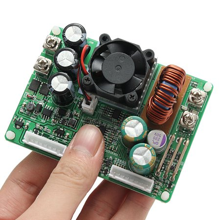 DPS5015 LCD Constant Voltage Current Step-down Programmable Power Supply Module - image 3 of 5