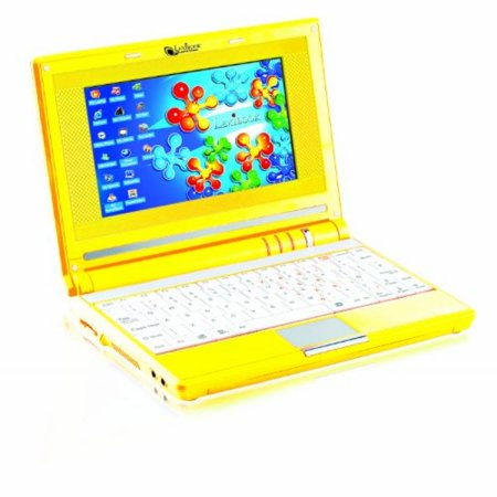 Lexibook Laptop Master Game, 7u0022 MFC105GB