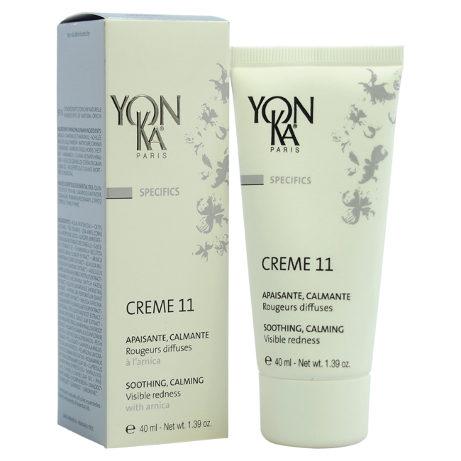 Yonka Nettoyant Creme Cream Cleansing 6PK TRAVEL SIZE Fresh New Life Flo Health, Rosehip Seed Rejuvenation Oil with Revitalizing Floral, 1 fl oz (pack of 4)