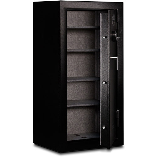 Mesa Safe MGL24-AS-E Ammunition Fire Security Safe 12 cu ft Electronic Lock