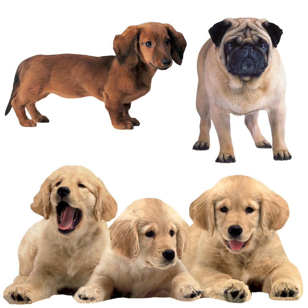 Paper House Productions Dogs Jigsaw Puzzle Assortment