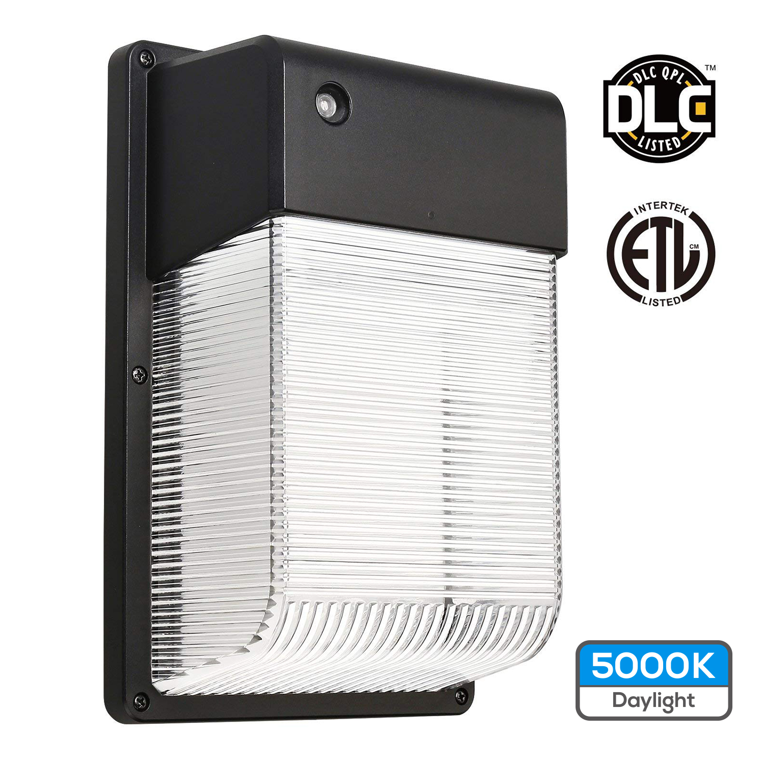 LEONLITE 16W Dusk to Dawn LED Wall Light, LED Lights LED Outdoor Lamp Waterproof by