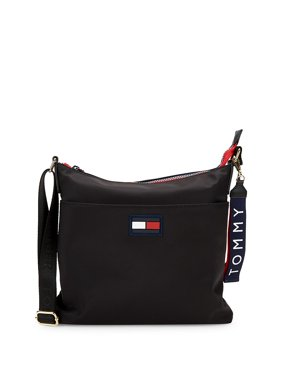 439352441 Free shipping. Product Image Leah Crossbody Bag. Tommy Hilfiger