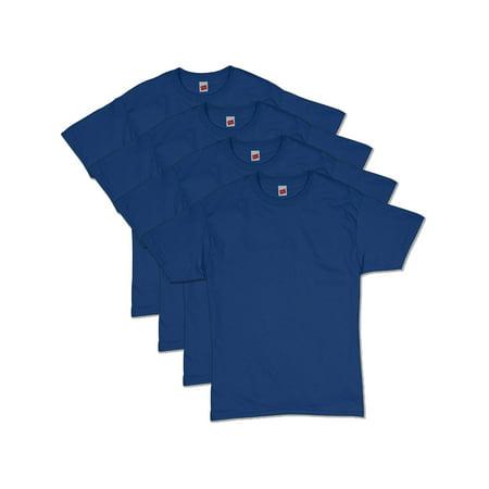Wholesale Skirt Sets (Hanes Men's Comfortsoft Short Sleeve Tee Value Pack)