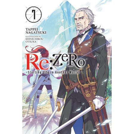 RE: Zero -Starting Life in Another World-, Vol. 7 (Light