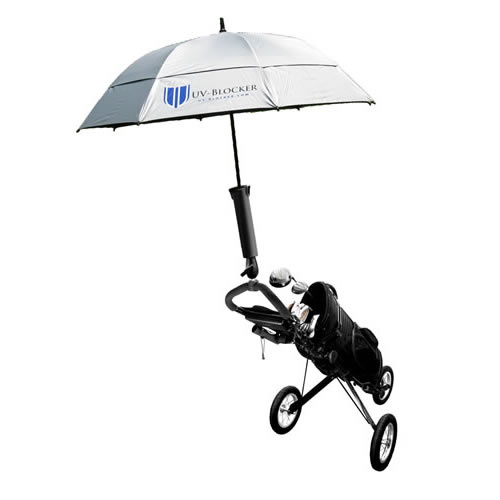 RAM Golf Cart Umbrella Holder