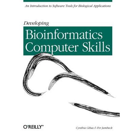 Review Developing Bioinformatics Computer Skills Before Special Offer Ends