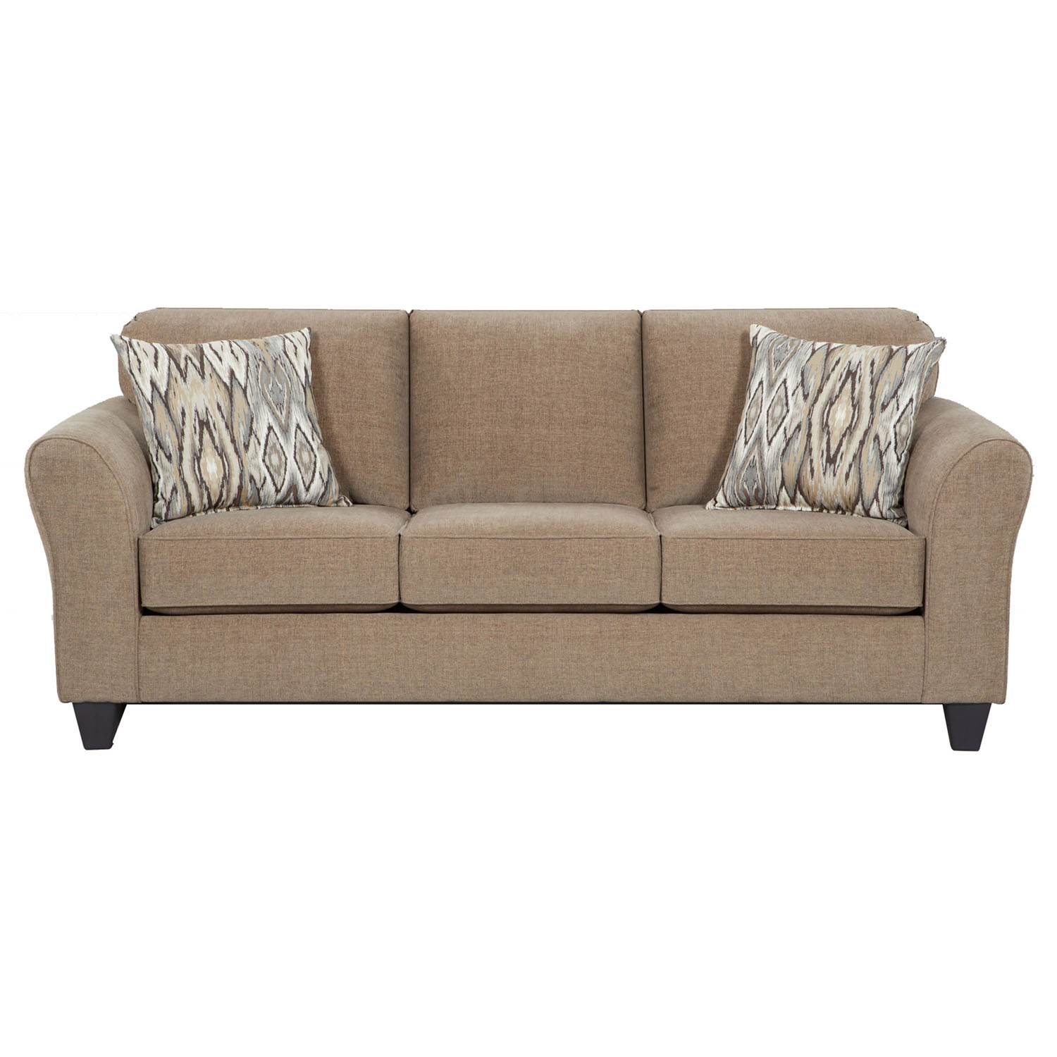 Cambridge Haverhill Sofa in Tan