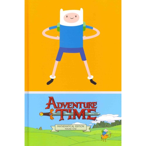 Adventure Time 1: Mathematical Edition