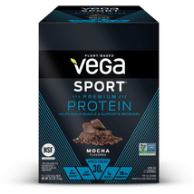 Protein & Meal Replacement: Vega Sport Packets
