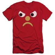 Gumby Blockhead G Mens Slim Fit Shirt