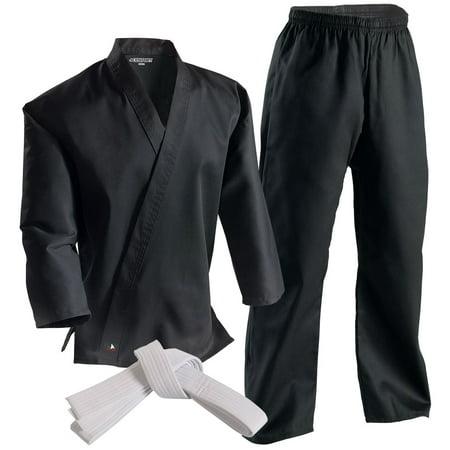 Century 6 oz. Lightweight Student Uniform with Elastic Pants - - Lightweight Student Uniform