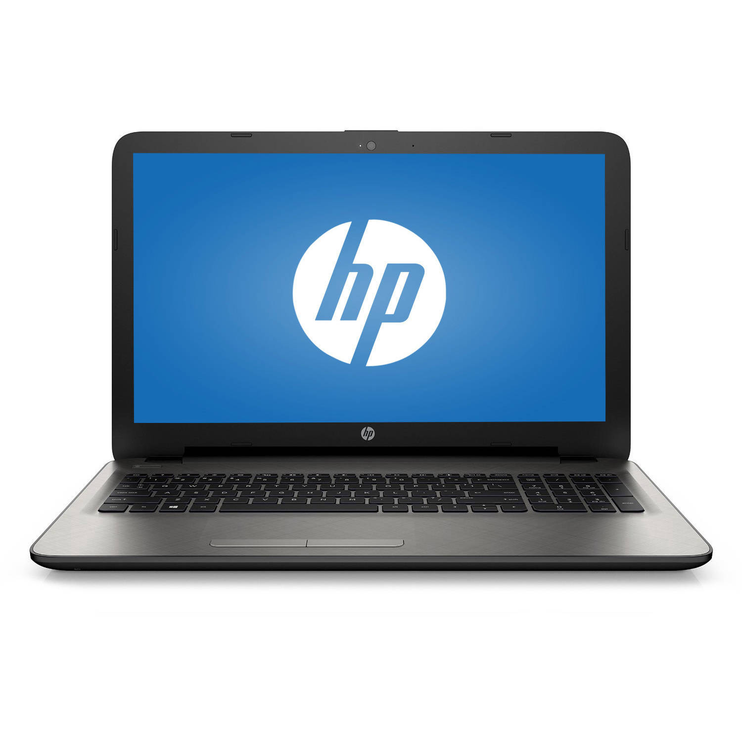 "Refurbished HP Black 15.6"" 15-ac121dx N5Y90UAR#ABA Laptop PC with Intel Core i3-5010U Processor, 6GB Memory, touch screen, 1TB Hard Drive and Windows 10 Home"