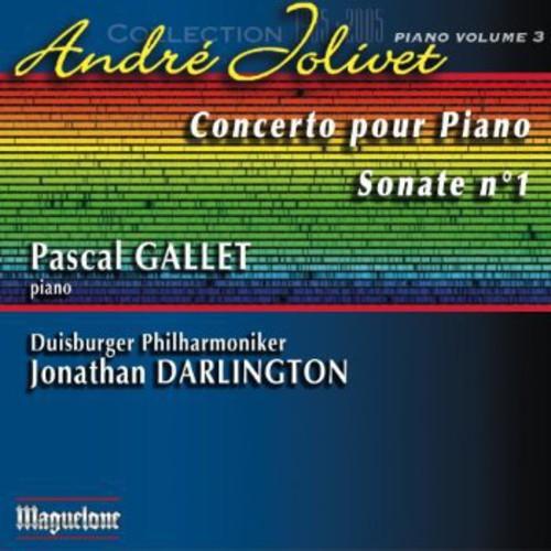 Piano 3 - Concertro Pour Piano Sonata