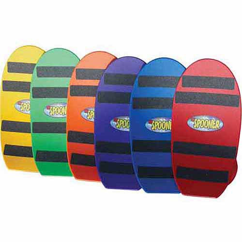 The Spooner All-Terrain Balance Fun Board Prism Pack by Generic