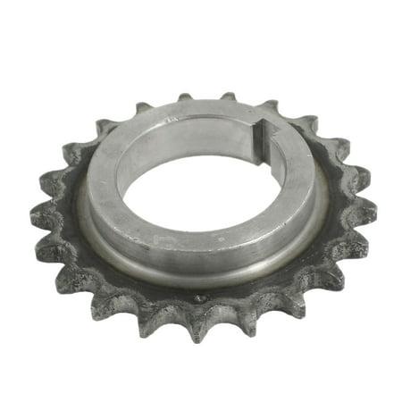 (Unique Bargains 13021-31U00 Engine Timing Gear Crankshaft Drive Camshaft Sprocket for Cars)